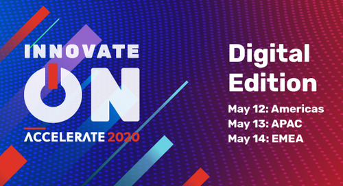 Fortinet Accelerate 2020 - Digital Edition - Keynote Session