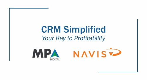 CRM Simplified: Your Key to Profitability