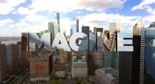 Welcome to the Imagine Experience | Automation Anywhere Imagine New York City 2019