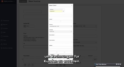 Meta Bot - German