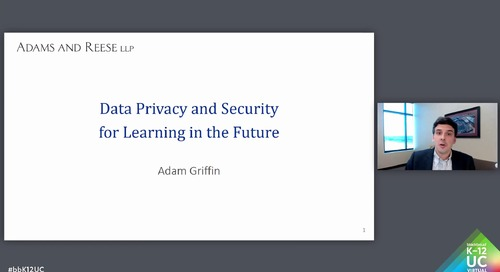Data Privacy and Security Learning in the Future
