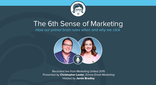 6th Sense of Marketing Live Screening
