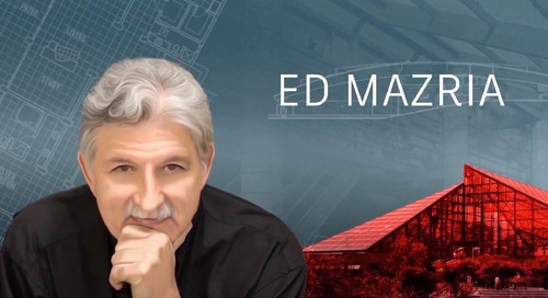 From Basketball to Buildings, Ed Mazria_Spanish
