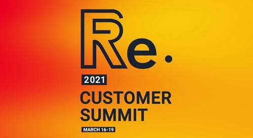 SAI Global Customer Summit 2021 Highlights