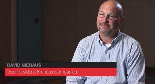 Why Niehaus Companies Chose Spruce