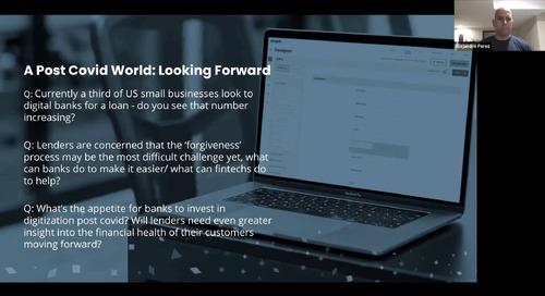 Webinar: Codat x Unqork Streamlining Small Business Lending through Digital Transformation