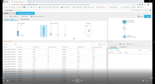 Offload SAP Data with Qlik Replicate