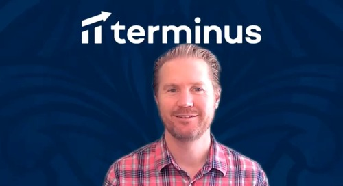 Terminus November 2020 Product Release