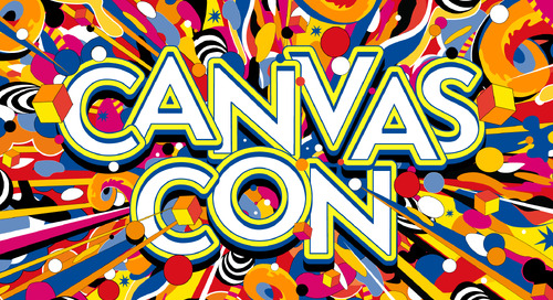 CanvasCon 2020 Highlights