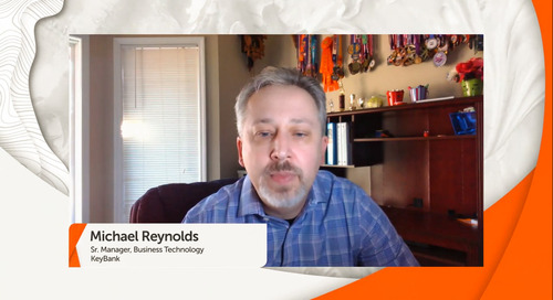 How KeyBank Excels at RPA | Automation Anywhere
