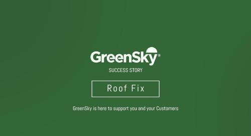 GreenSky® Success Story | Roof Fix - Part 4
