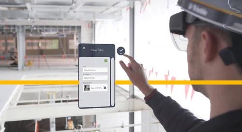 Tekla Digital Experience 2021: Keynote