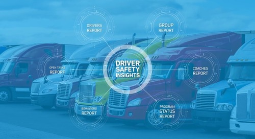 Feature Focus: Driver Safety Insights