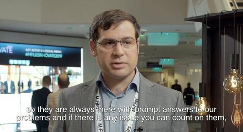 Customer Case Study Video: Fortum