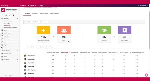 Uberflip Demo Webinar (Audience Intelligence) - V1