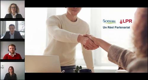 Dépasser la simple relation acheteur-fournisseur ! Une collaboration logistique pour réduire l'empreinte carbone