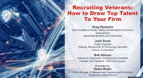 2019-02-26 ENR Recruiting Veterans Webinar