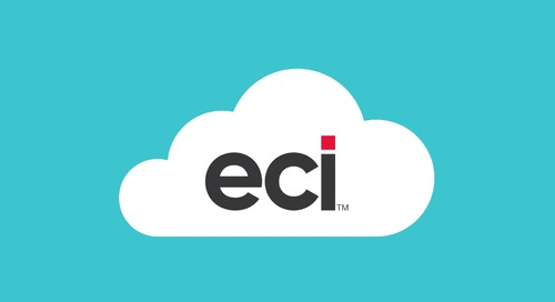 ECiCloud -  What is the Cloud (Explainer Video)