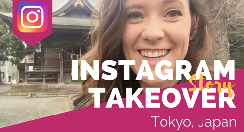 Day in the Life Teaching English in Tokyo, Japan with Amber Jester