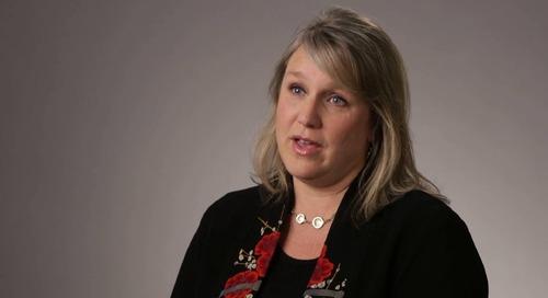 Customer Testimonial:  Baystate Health & AtlantiCare