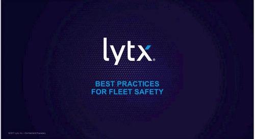 Best Practices for Fleet Safety – The Experts Speak-20170817 1800-1