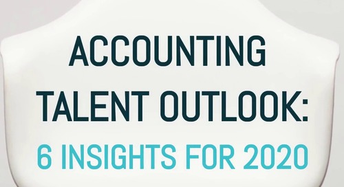 F&A Talent Outlook 2020