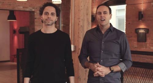 Yoav & Randy - Uberflip & Content Experience