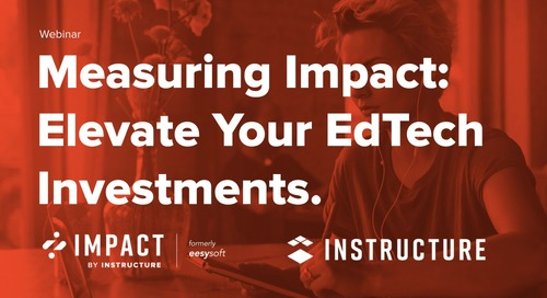 Measuring Impact: Elevate Your EdTech Investments.