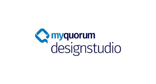 Design myQuorum Design Studio | Quorum