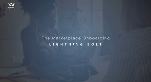 Simplify and Speed Up Onboarding with the Marketplace Onboarding Bolt