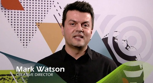 Mark Watson: Creative Director