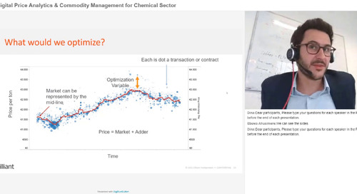 Applying Price Optimization in the Commodity-Driven Chemicals Industry