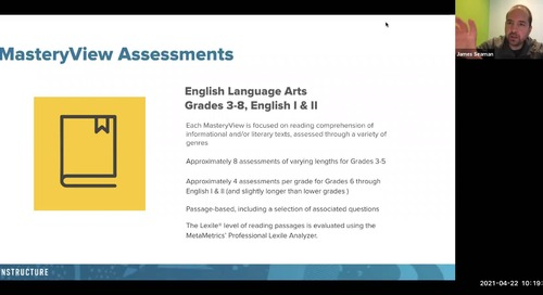 Accelerate Learning with Better Assessment