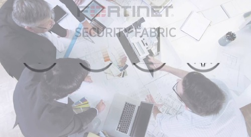 The Fortinet and Intel Partnership: Transforming Security