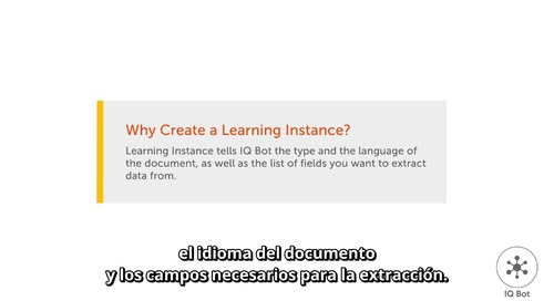 Free Trial - Garage - IQ - Video Tutorial 1 - Spanish Latin America