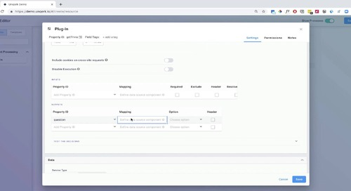 Demo: Setting Up Integrations