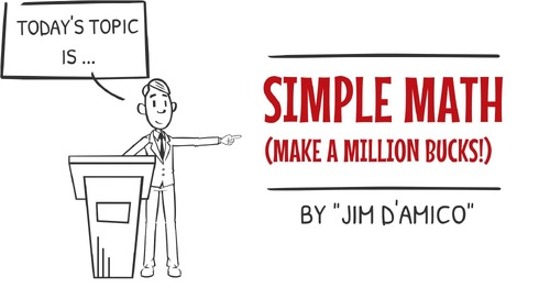 What is simple math?
