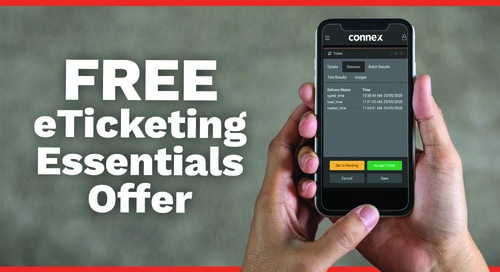 Free eTicketing Essentials Offer