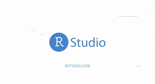 RStudio for the Enterprise