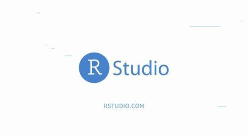 RStudio for the Enterprise