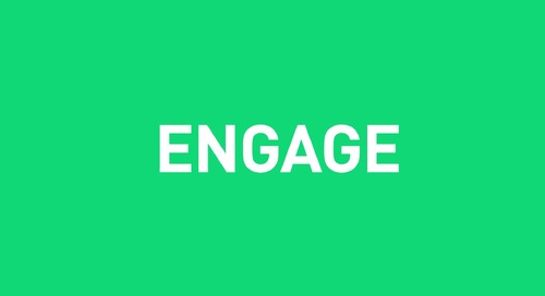 Your globalCONNECT®: Engage