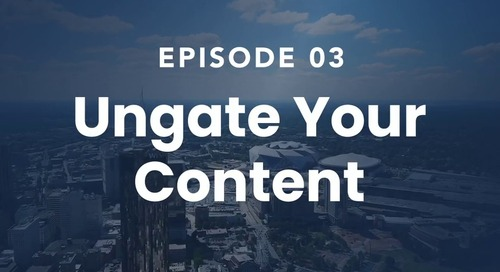 The Roof Episode 03: Ungate Your Content
