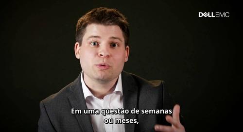 DELL EMC - Brazilian Portuguese