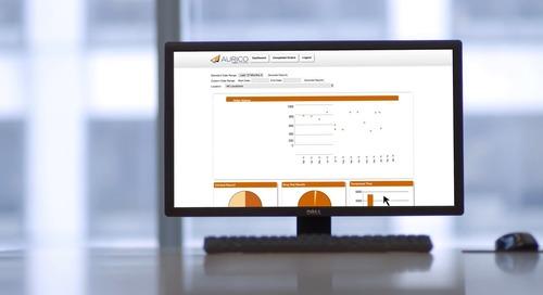 Aurico WebACE Drug & Background Screening