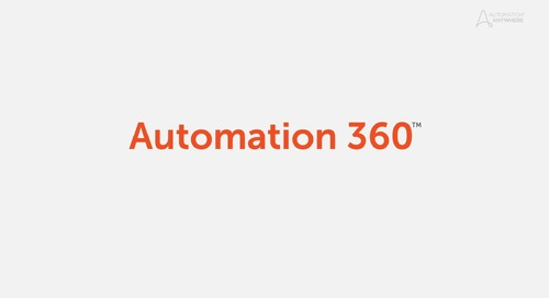 Web-Automation 360 Social Campaign 1_Music V2_fr-FR