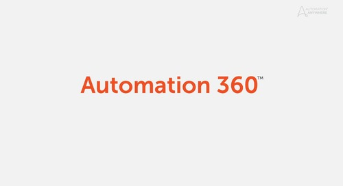Web-Automation 360 Social Campaign 1_Music V2_fr-FR