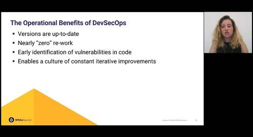 The Challenges of Scaling DevSecOps