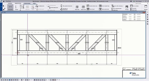 Tekla 2021 - What's New for Steel