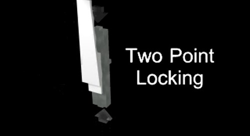 Standard Two Point Locking [Archived on October 16, 2019]