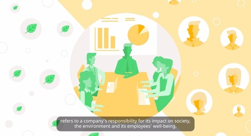 L'évaluation EcoVadis du point de vue d'une entreprise évaluée